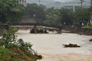 九州北部、水害、台風、被害、大雨
